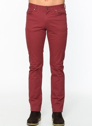 Lee Cooper Jean Pantolon | Mustain Bordo
